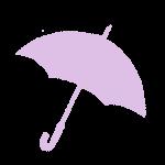 雨続きだからおうちで読書